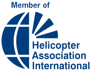 Member of Helicopter Association International