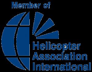 Member of Helicopter Association International